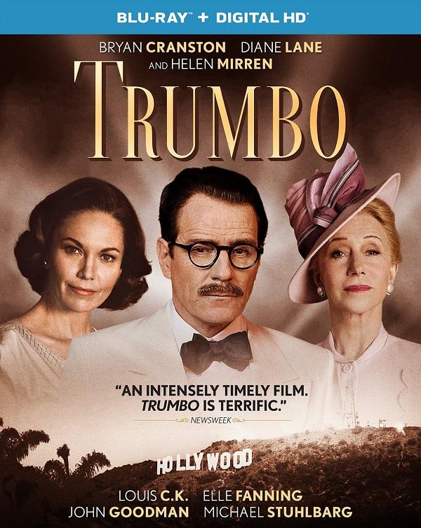 Trumbo / Тръмбо (2015)