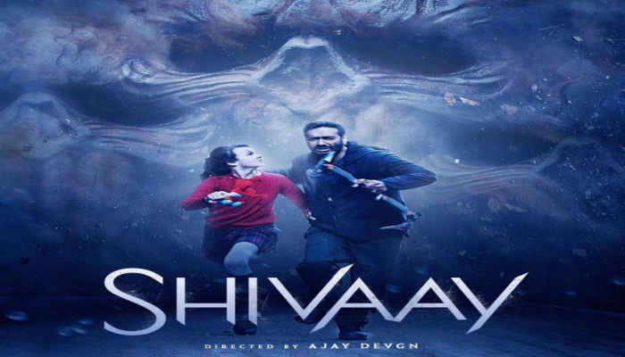 Shivaay / Шивай (2016)