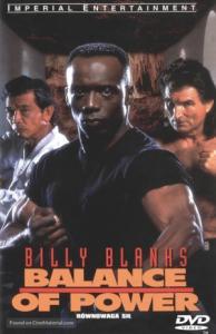 Balance of Power / Баланс на силите (1996)