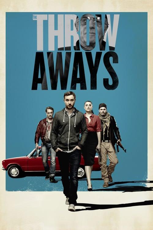 The Throwaways / Отхвърлените