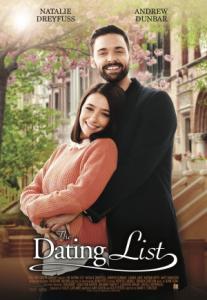 The Dating List / Подходящият мъж (2019)