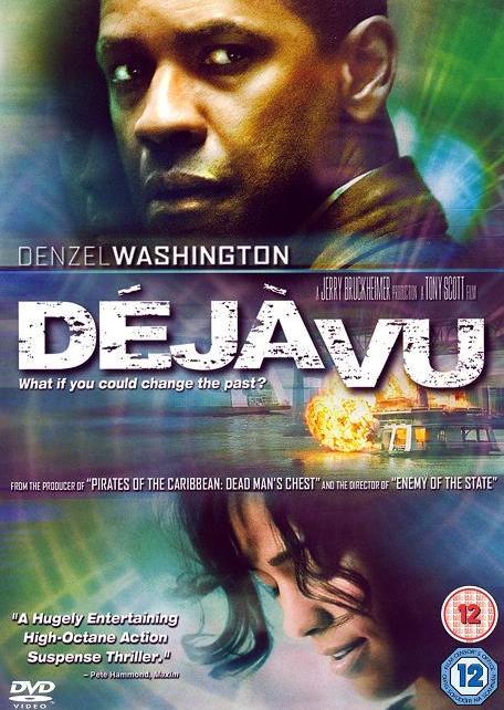 Deja Vu / Дежа Вю (2006)
