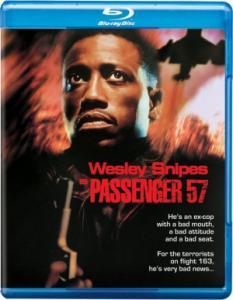 Passenger 57 / Пасажер 57 (1992)