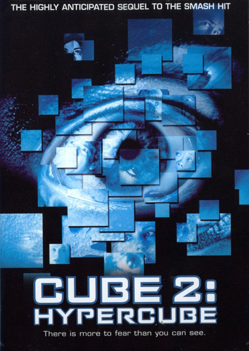 Cube II: Hypercube / Кубът на страха 2: Хиперкуб (2002)