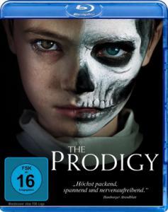 The Prodigy / Чудото (2019)