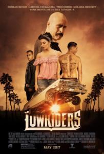 Lowriders / Лоурайдъри (2016)
