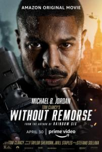 Tom Clancy's Without Remorse / Безпощадно (2021)