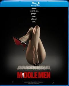 Middle Men / Посредници (2009)