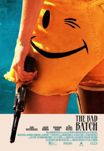 Лоша партида / The Bad Batch (2016)
