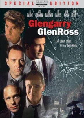 Glengarry Glenross / Гленгари Глен Рос (1992)