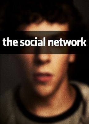 The Social Network  / Социалната мрежа 2010