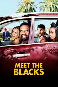 Meet The Blacks / Семейство Блекс (2016)