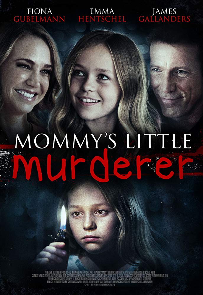 Mommy's Little Girl / Добрата дъщеря (2016)