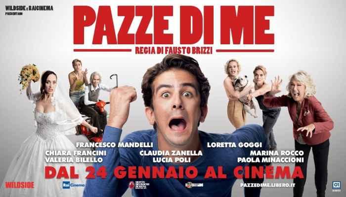 Pazze di me / Луда по мен (2013)