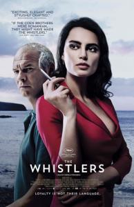 La Gomera / The Whistlers / Свирукащите (2019)