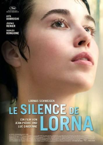 Мълчанието на Лорна / Le silence de Lorna / Lorna's Silence (2008)