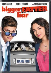 Big Fat Liar 2 / Голям тлъст лъжец 2 (2017)