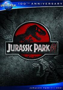Jurassic Park III / Джурасик парк 3 (2001)