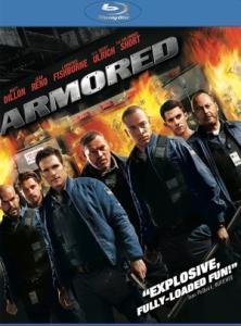 Armored / Железен план (2009)