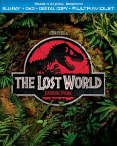 The Lost World: Jurassic Park / Джурасик парк: Изгубеният свят (1997)