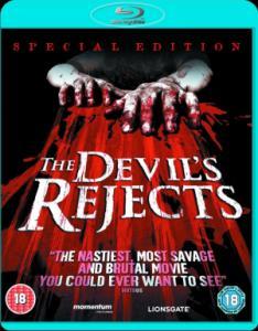 The Devil's Rejects / Отхвърлени от дявола (2005)