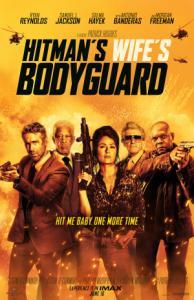 The Hitman's Wife's Bodyguard / Бодигард на убийцата (2021)