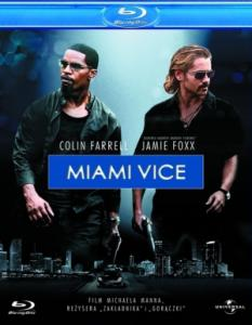 Miami Vice / Маями Вайс (2006)