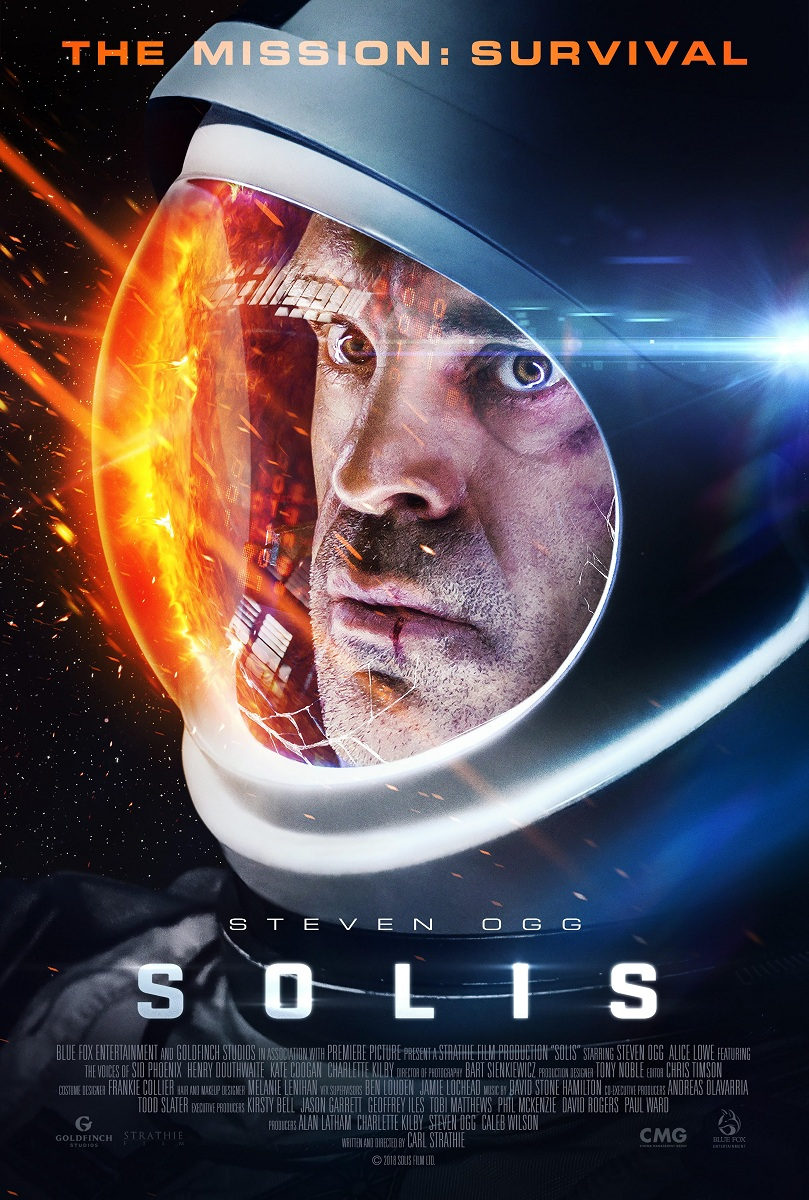 Solis / Солис (2018)