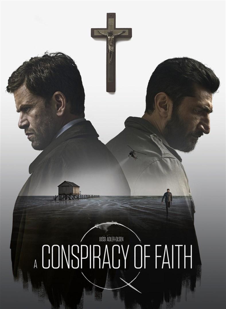 Flaskepost fra P / Специален отдел Q: Писмо в бутилка / A Conspiracy of Faith (2016)
