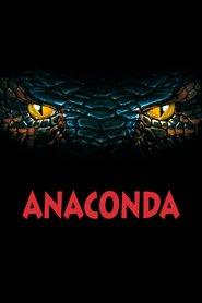 Anaconda / Анаконда (1997)
