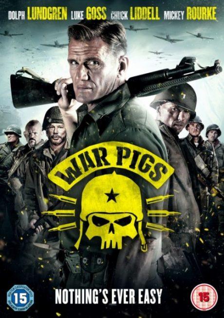 War Pigs / Бойни свине / Отряд на честта (2015)