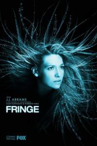Fringe - Season 1 / Експериментът - Сезон 1 еп.1