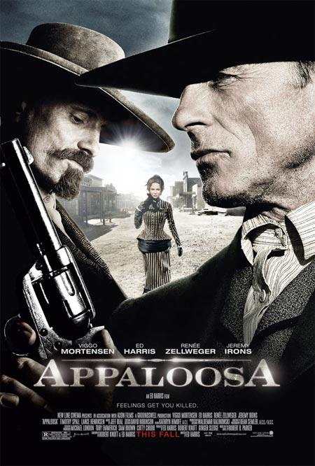 Appaloosa / Апалуза (2008)