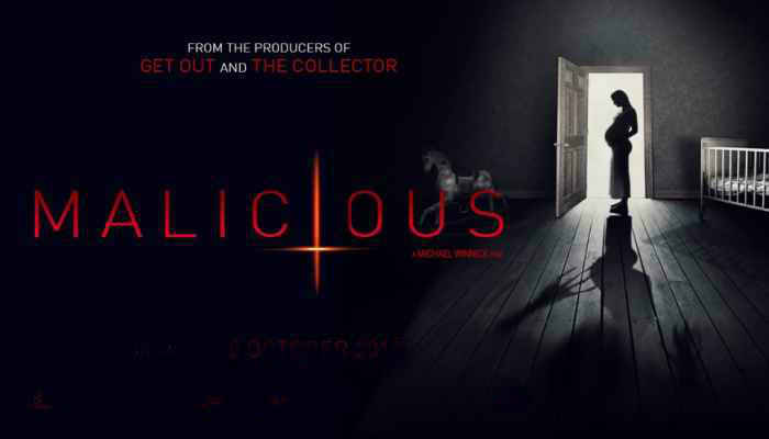 Malicious / Злонамерени (2018)