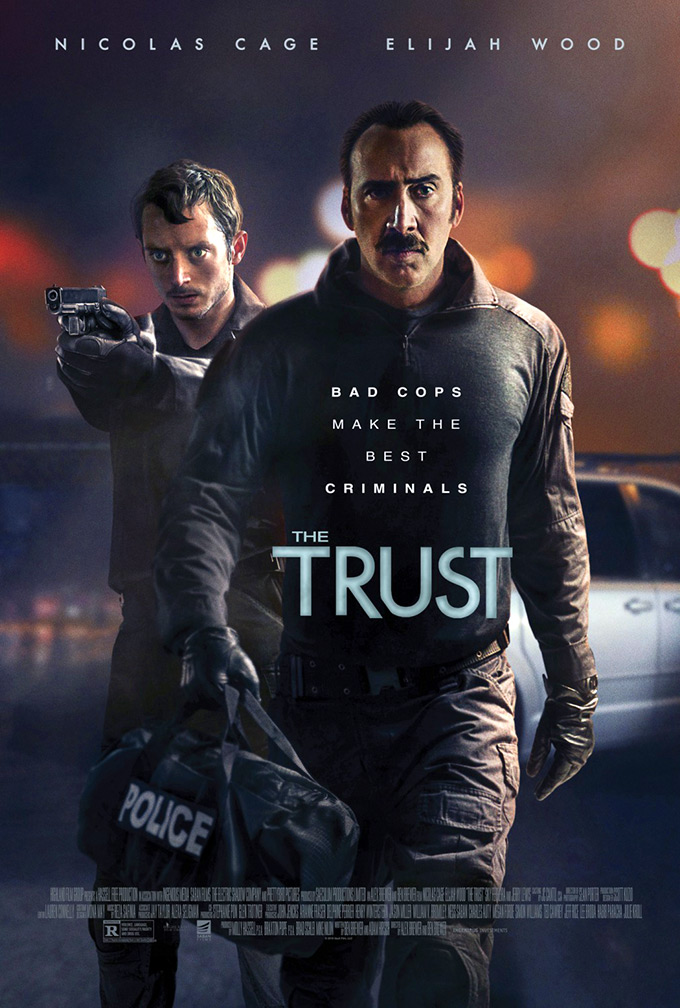 The Trust / Доверието (2016)