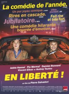 En liberte! / Нежната ръка на закона (2018)