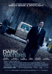 Dark Waters / Тъмни води (2019)