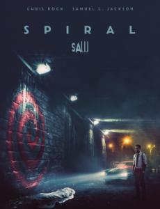 Saw IX: Spiral: From the Book of Saw / Убийствен пъзел 9: Спиралата: Убийствен пъзел продължава (2021)