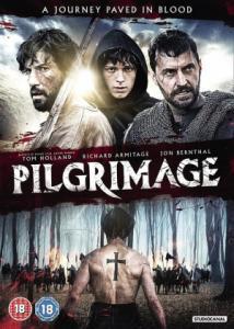 Pilgrimage / Поклонение (2017)