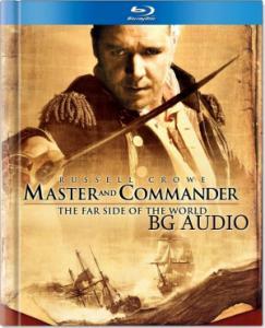 Master and Commander: The Far Side of the World / Господар и командир: Далечният край на света (2003)