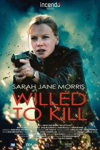 Willed to Kill / Случаят Хадес (2012)