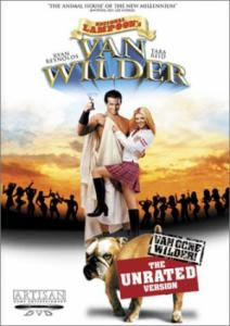 Van Wilder / Ван Уилдър (2002)