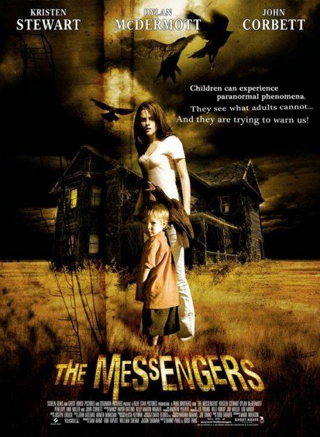 The Messengers I / Вестоносците 1 (2007)