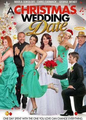 A Christmas Wedding Date / Коледна сватба (2012)