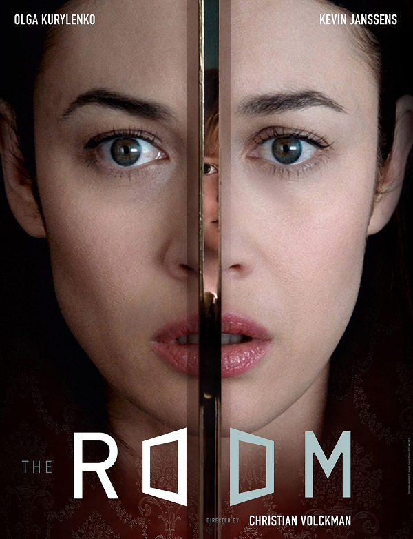 The Room / Стаята (2019)
