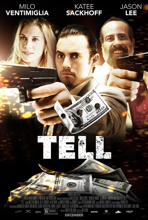 Tell / Тел - крадецът (2014)