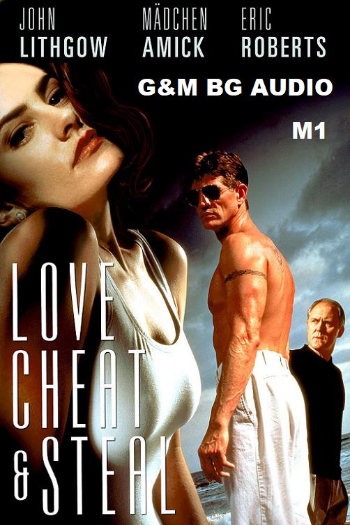 Love, Cheat & Steal / Смъртоносен капан (1993)