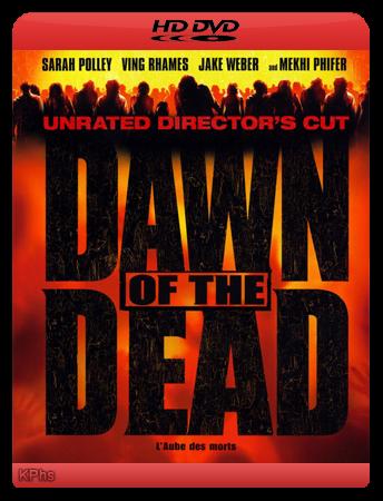 Dawn of the Dead / Зората на мъртвите (2004)
