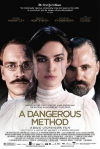 A Dangerous Method / Опасен метод (2011)