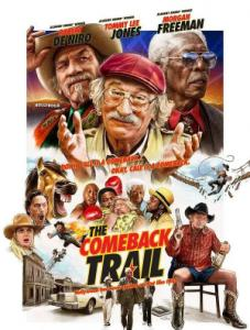 The Comeback Trail / Убийство за Оскар (2020)